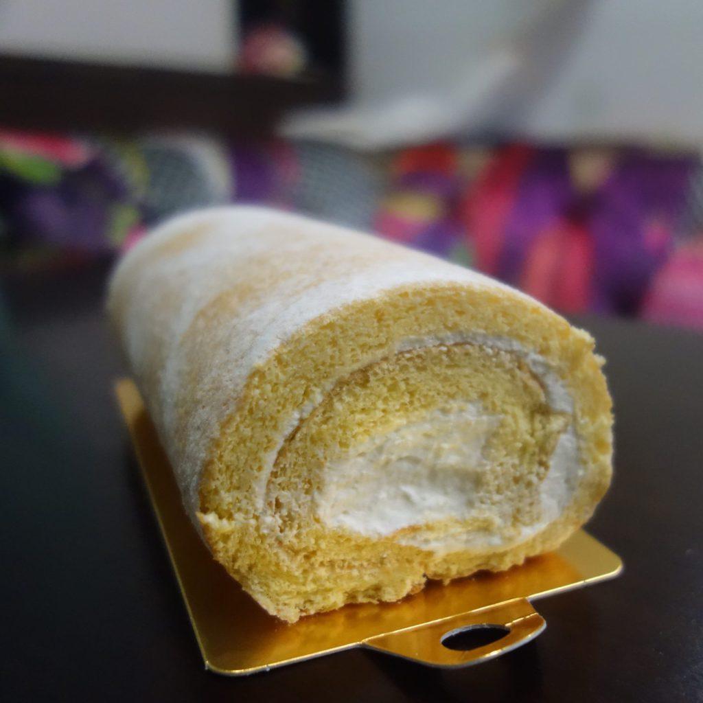 八王子ロール(西山金時チーズ)