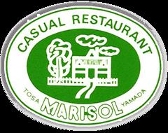 カジュアルレストラン マリソル